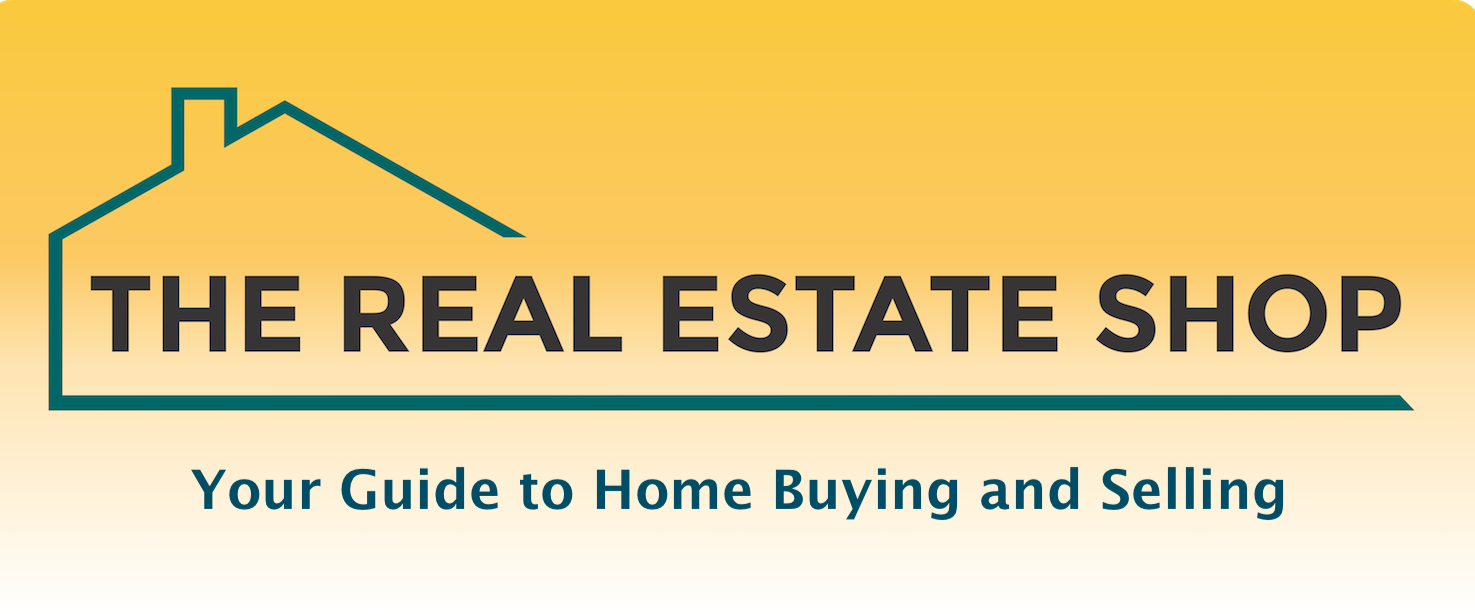 The Real Estate Shop Logo