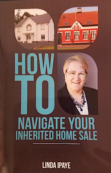 Inherited home sale