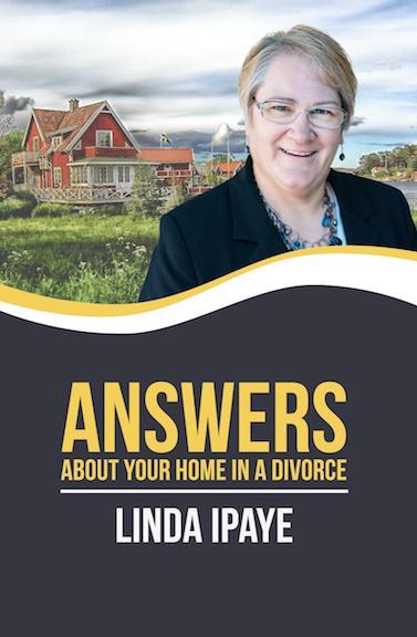 Selling home in divorce